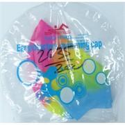 Шапочка для плавания (2635) MAXX Sports силиконовая 200 шт/кор