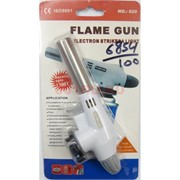 Горелка (920) Flame Gun (6854) насадка на баллон 100 шт/кор