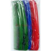 Набор цветных (5551) расчесок 10 шт/уп 1200 шт/кор