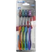 Набор зубных щеток Vinsa 4 шт/уп 360 наборов/коробка