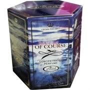 Масляные духи Al-Rehab «Of Course» 6 мл масло парфюмерное 6 шт/уп