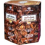 Масляные духи Al-Rehab «Musk Oud» 6 мл масло парфюмерное 6 шт/уп