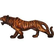Тигр из полистоуна (NS-523) символ 2022 года 50 см длина