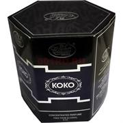 Масляные духи La de Classic «Koko» 6 мл масло парфюмерное 6 шт/уп