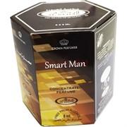 Арабские масляные духи Al-Rehab 6 мл «Smart Man» без спирта 6 шт/уп