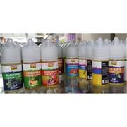 Жидкость Horni Flava с солевым никотином 30 мл 20 мг крепость
