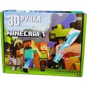 3-Д ручка Minecraft 3DPEN-6