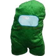 Мягкая подушка Амонг Ас цвета в ассортименте