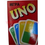 Карточная игра Uno Уно средний размер