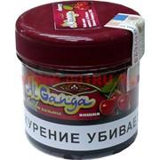 """Табак для кальяна оптом Al Ganga 50 гр """"Вишня"""" (с акцизной маркой)"""
