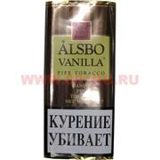 """Табак для трубки Alsbo """"Ваниль"""""""