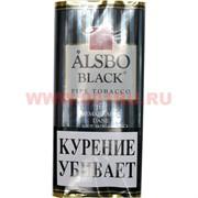 "Табак для трубки Alsbo ""Black"""