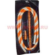 Шланг для кальяна SBD Hookah оранжевый силиконовый