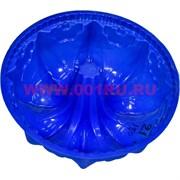 Форма для выпечки (2115) силиконовая 22х8,5 см, цена за 150 шт