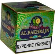 Табак для кальяна Al Bakhrajn «Дыня с мятой» 50 гр (с акцизной маркой)