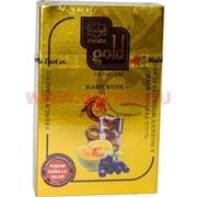 "Табак для кальяна Al-Waha Gold 50 гр ""Hard Rush"" (фрукты с мятой альваха голд Иордания)"