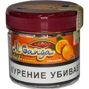 """Табак для кальяна оптом Al Ganga 50 гр """"Апельсин"""" (с акцизной маркой)"""