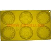 Форма для выпечки и заморозки (2109) силиконовая 17,5х29,5 цена за 120 шт, цвета в ассортименте