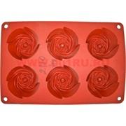 Форма для выпечки и заморозки (2110) силиконовая 17,5х26 цена за 144 шт, цвета в ассортименте
