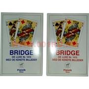 Карты для бриджа Platnik 1415, цена за 2 упаковки