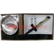 Набор для суши 2 предмета+циновка