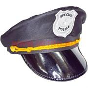 Фуражка полицейского Special Police