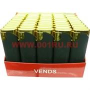 Зажигалка газовая Vends (HL-510) откидная 50 шт\уп