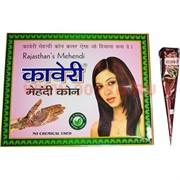 Хна коричневая Kaveri, цена за уп из 12 шт