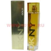 """Туалетная вода DKNY """"Women Energizing Gold"""" 75 мл женская"""