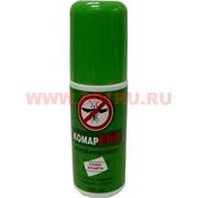 """Спрей-репеллент """"КомарEND"""" от укусов комаров, клещей и мошек 100 мл"""