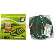 Защитные спирали от комаров Кинкила (15 шт) 60 шт/кор