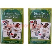 """Карты игральные """"Новый стиль"""" 36 карт, цена за 2 упаковки"""