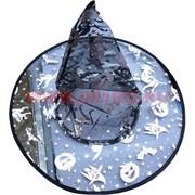 "Прикол ""Шляпа волшебника"" (12 шт/уп) цвета в ассортименте"