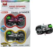 Hand Spinner иннерционная машинка (цена за 2 шт)