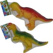 Игрушка резиновая «динозавр» рычащий со звуком