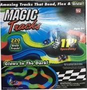 Magic Tracks Машинка с трассой на 220 деталей