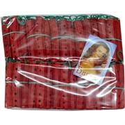 Бигуди резиновые, цена за 100 шт