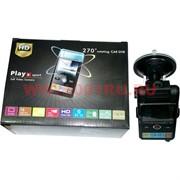 Видеорегистратор автомобильный с батареей (HDMI и USB выход)