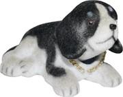 Собачки с качающейся головой 36 шт/уп