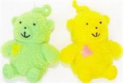 Игрушка «ежик» светящийся 40 шт/уп Teddy Bear