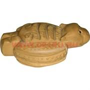 Нэцке фигурка деревянная «обезьяна»