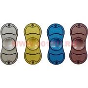 Спиннер «пропеллер» 4 цвета металлический