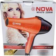 Фен Nova NV-679 2200 W