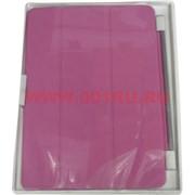 Чехол для iPad mini цвет розовый
