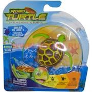 Плавающая черепаха RoboTurtle