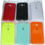 Чехол для Самсунг (Samsung) J 5