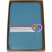 Чехол для iPad mini диагональ 7.0 цвет голубой