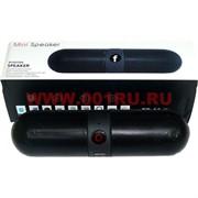 "Колонка ""Mini Speaker"" с Bluetooth/USB/MicroSD"