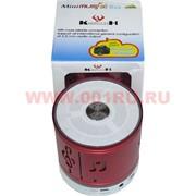"""Колонка """"Mini Music"""" с Bluetooth/USB/MicroSD"""