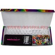 Набор резинок Лум Бэндс 600 шт, цена за 120 упаковок